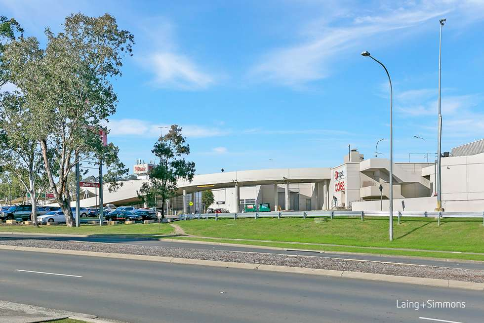 Second view of Homely unit listing, 9/44 Luxford Road, Mount Druitt NSW 2770