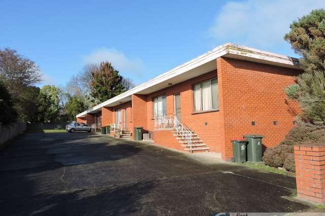 1-4/54 Chamberlain Road, Newborough VIC 3825