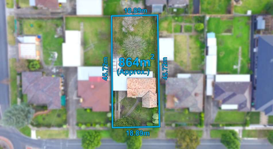 91 McFadzean Avenue, Reservoir VIC 3073