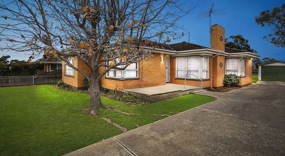 14 Anthony Street, Newcomb VIC 3219