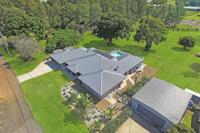 58 Jeffreys Road, Glass House Mountains QLD 4518