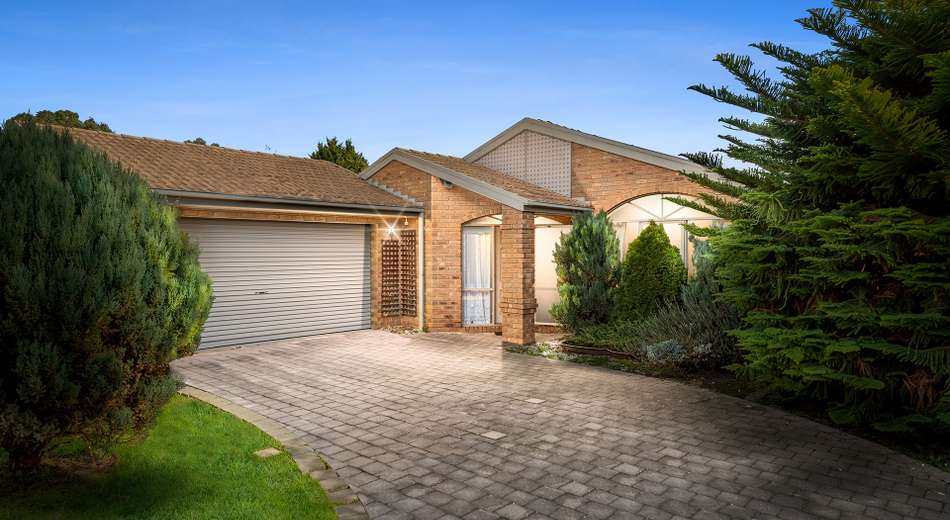 9 Pennycross Court, Rowville VIC 3178