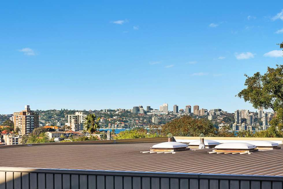 Second view of Homely unit listing, 11/78 Spofforth Street, Cremorne NSW 2090