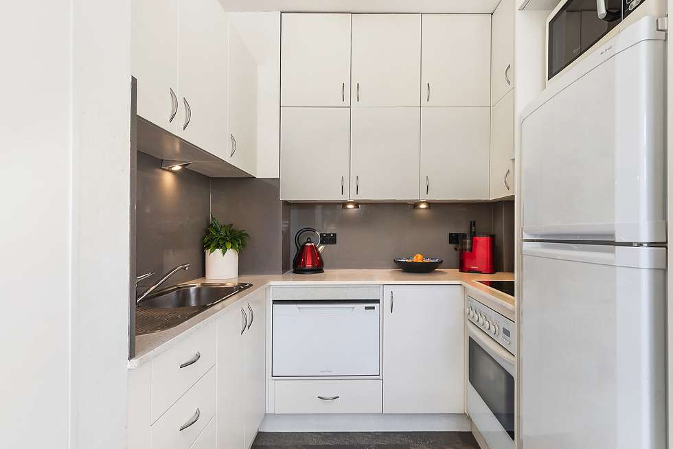 Third view of Homely unit listing, 11/78 Spofforth Street, Cremorne NSW 2090