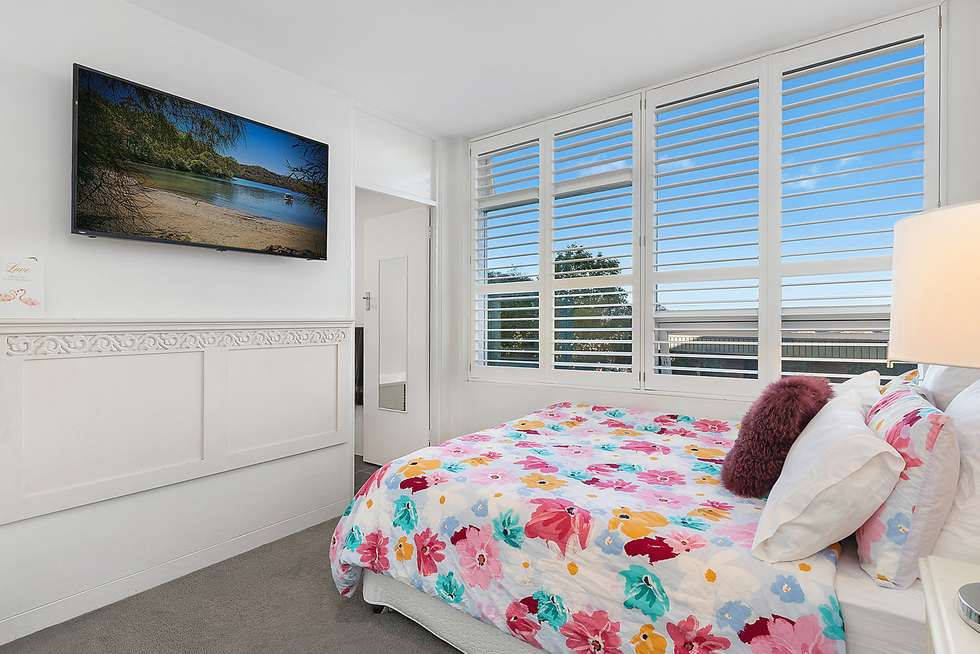 Fourth view of Homely unit listing, 11/78 Spofforth Street, Cremorne NSW 2090