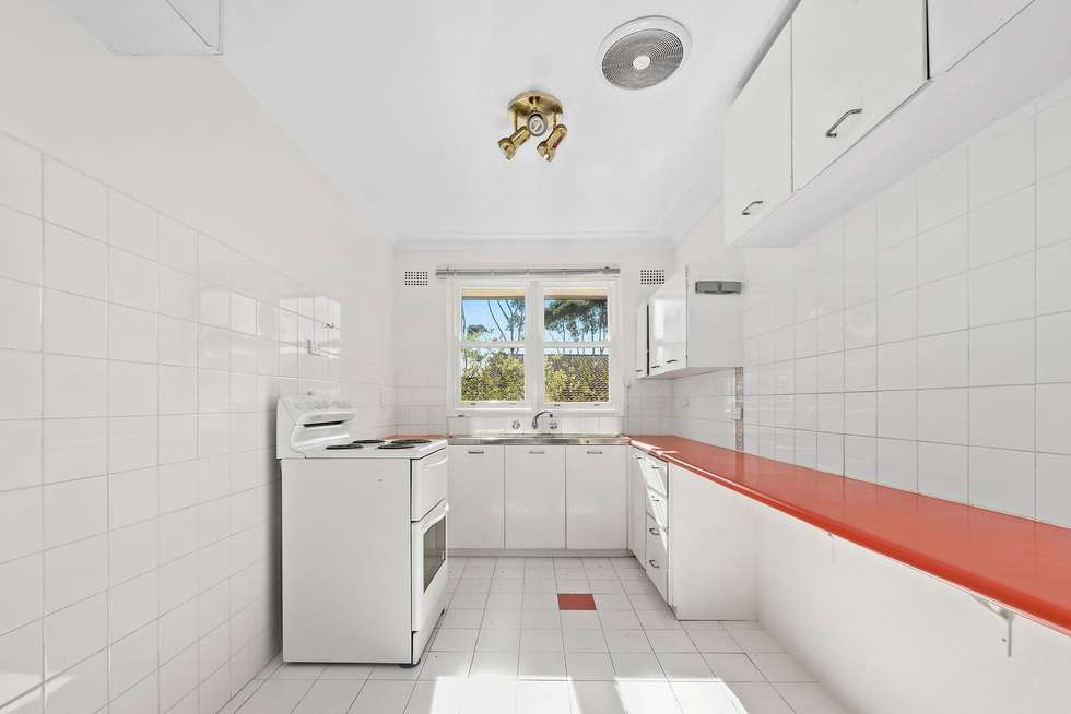Second view of Homely apartment listing, 9/11A Byron Street, Coogee NSW 2034