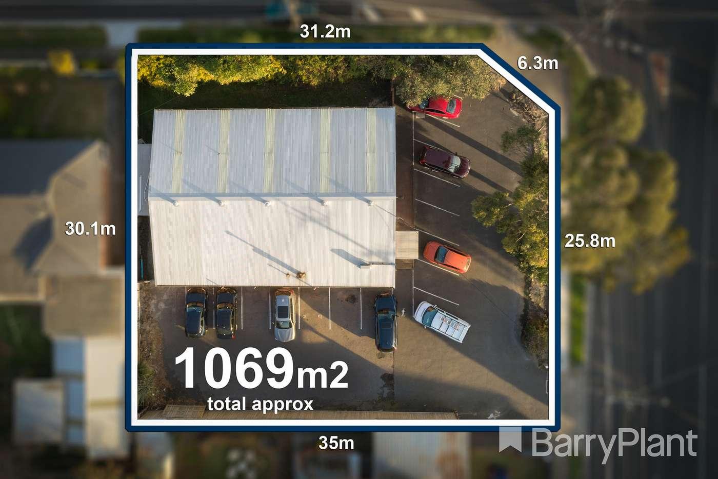 Main view of Homely house listing, 1-3 Isaac Road, Keysborough VIC 3173