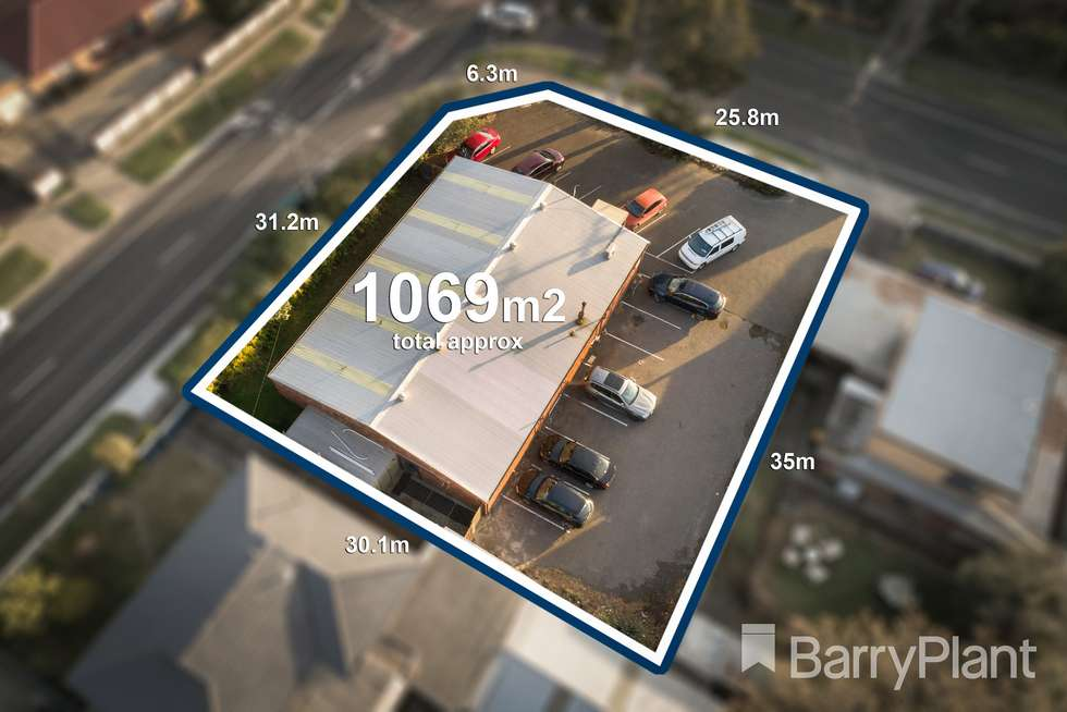Second view of Homely house listing, 1-3 Isaac Road, Keysborough VIC 3173