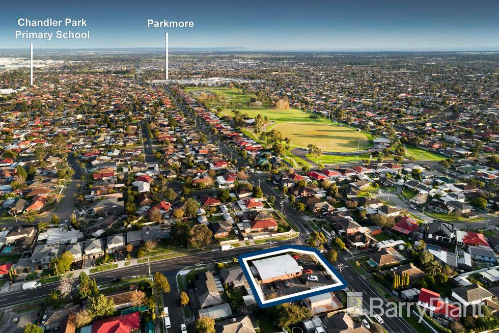 Third view of Homely house listing, 1-3 Isaac Road, Keysborough VIC 3173