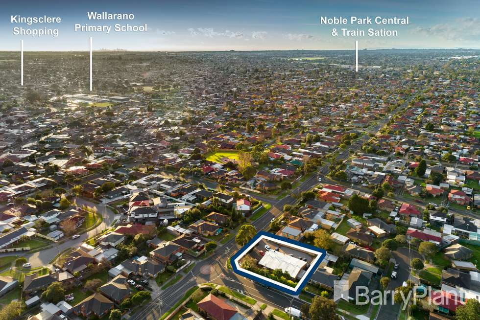 Fourth view of Homely house listing, 1-3 Isaac Road, Keysborough VIC 3173