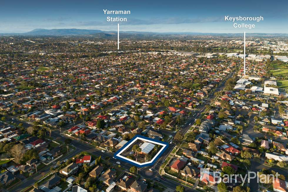 Fifth view of Homely house listing, 1-3 Isaac Road, Keysborough VIC 3173