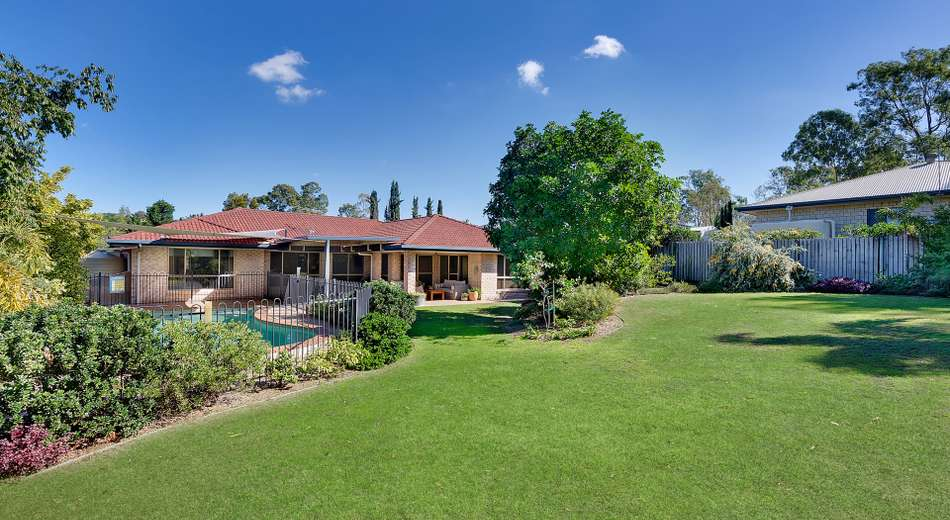 21 Westaway Crescent, Bellbowrie QLD 4070
