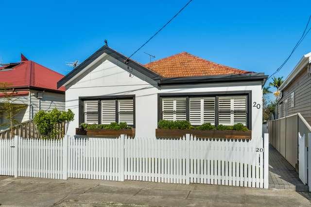 20 Smith Street, Tempe NSW 2044