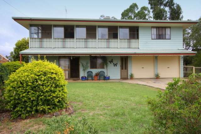 84 Curtis Street, Dalby QLD 4405