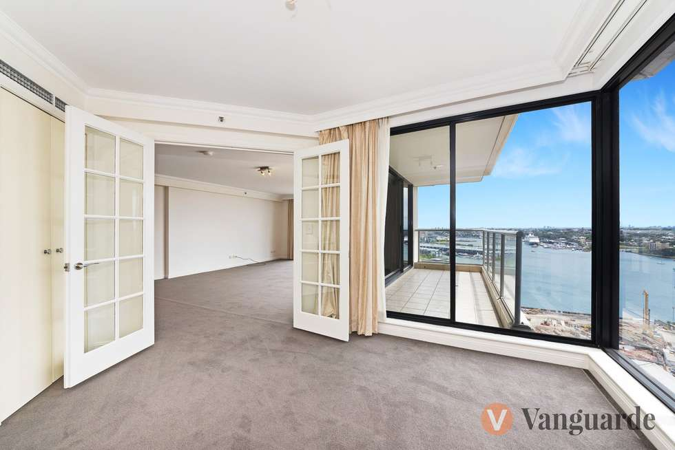 Third view of Homely apartment listing, 183 Kent Street, Sydney NSW 2000