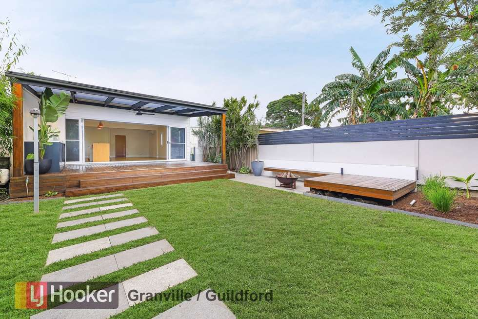 Fourth view of Homely house listing, 19 Prince Street, Granville NSW 2142
