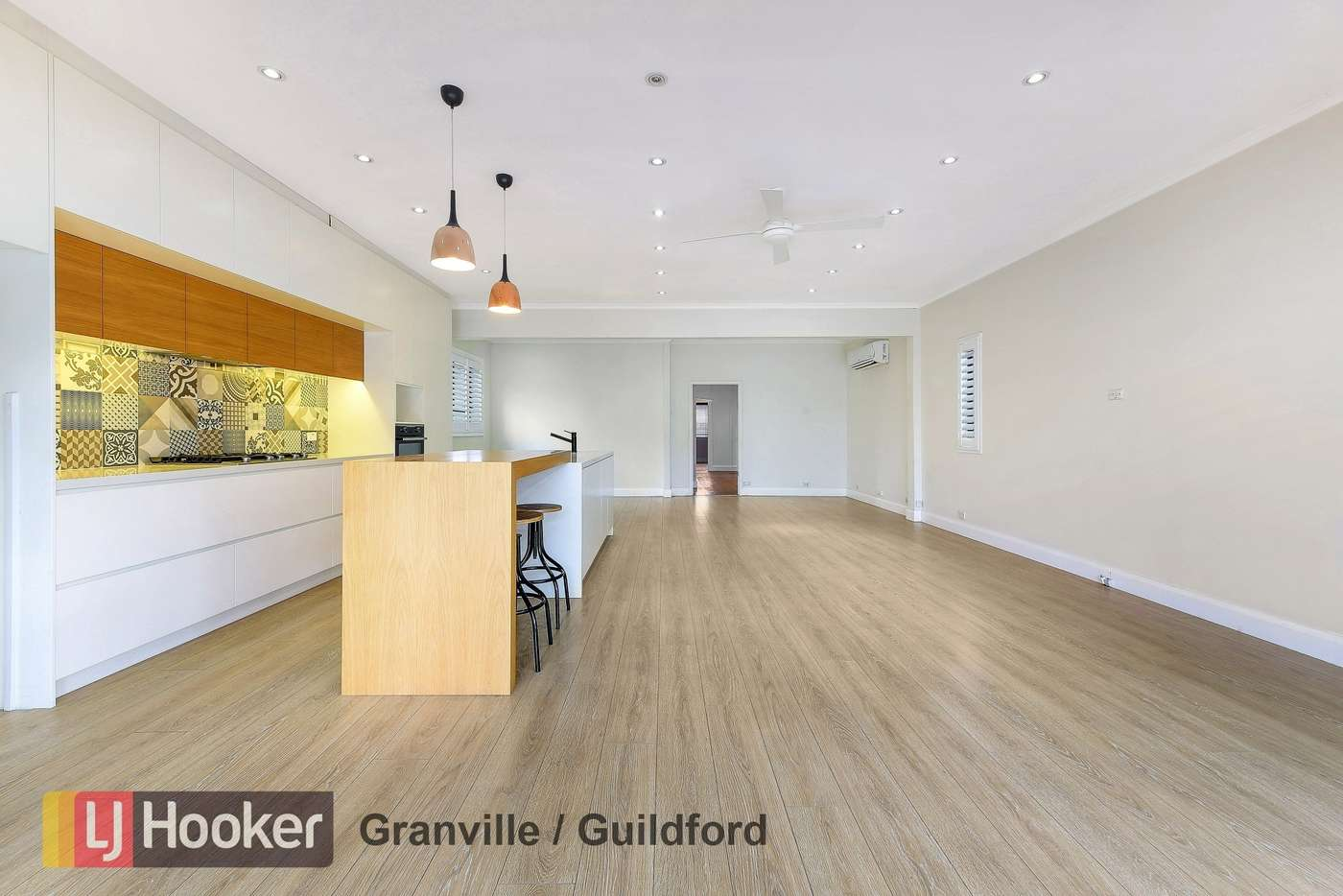 Fifth view of Homely house listing, 19 Prince Street, Granville NSW 2142