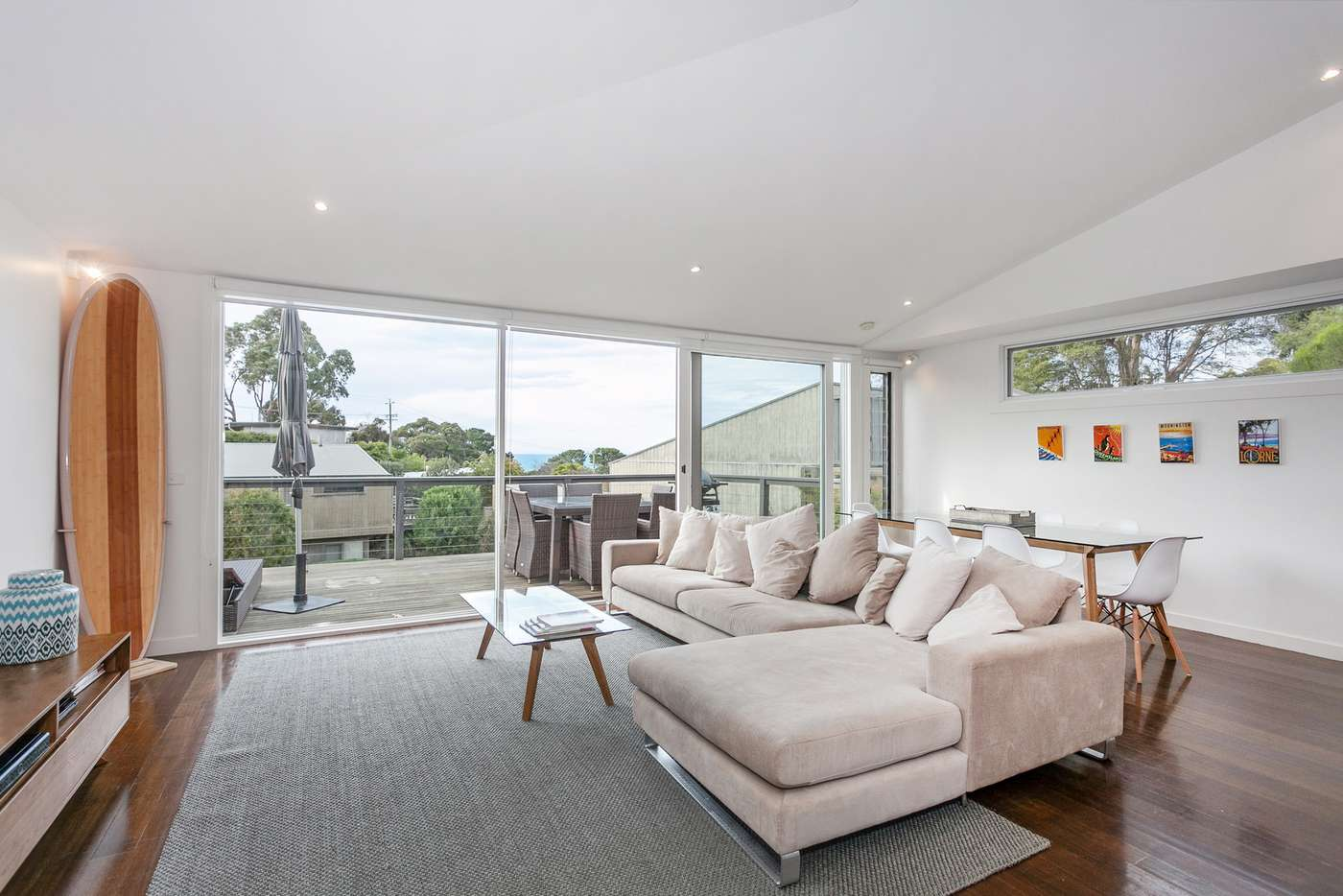 Main view of Homely house listing, 2/21 Deans Marsh Road, Lorne VIC 3232
