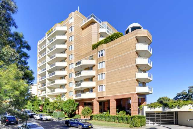 12/2 Pound Road, Hornsby NSW 2077