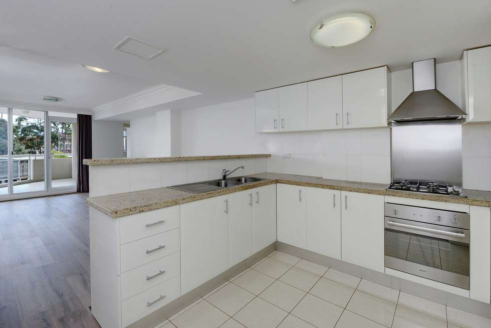 Fourth view of Homely apartment listing, 12/2 Pound Road, Hornsby NSW 2077