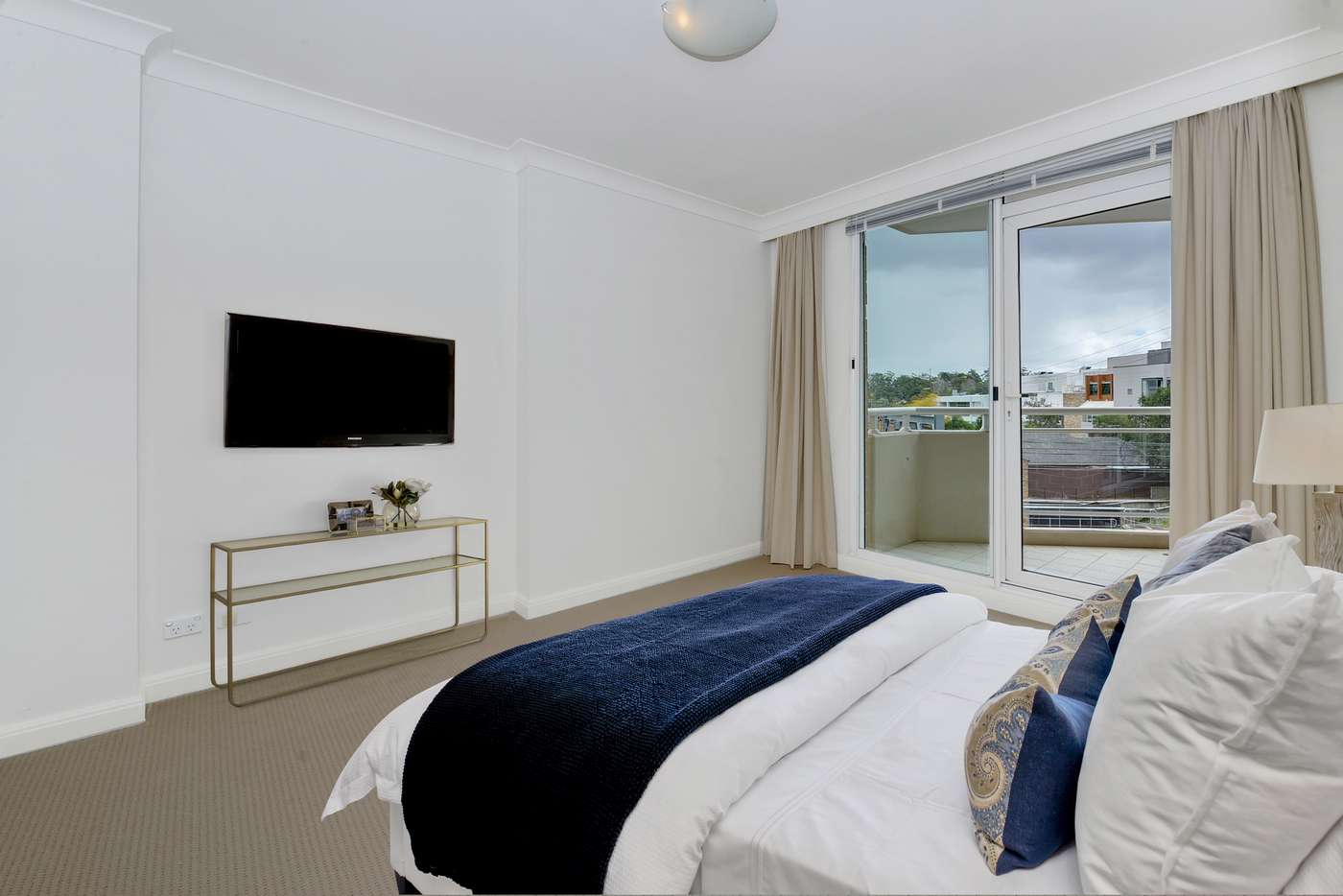 Fifth view of Homely apartment listing, 12/2 Pound Road, Hornsby NSW 2077