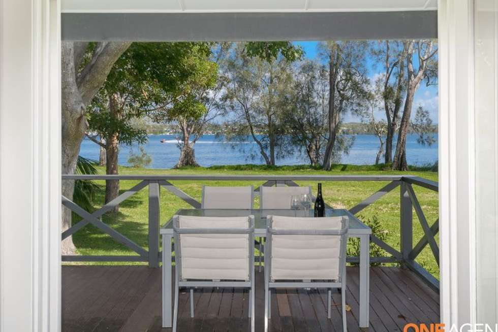 Third view of Homely house listing, 70 Marine Parade, Nords Wharf NSW 2281