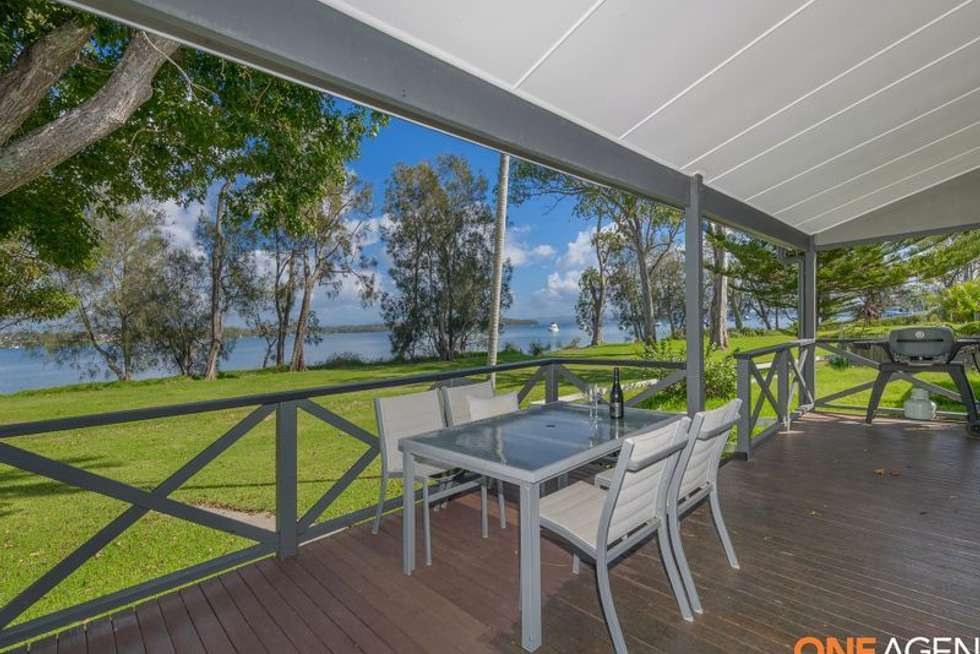 Fourth view of Homely house listing, 70 Marine Parade, Nords Wharf NSW 2281