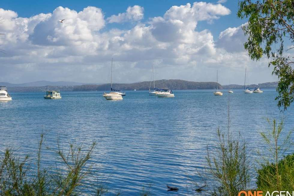 Fifth view of Homely house listing, 70 Marine Parade, Nords Wharf NSW 2281