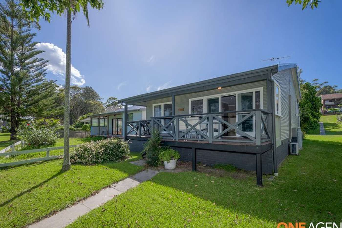 Sixth view of Homely house listing, 70 Marine Parade, Nords Wharf NSW 2281