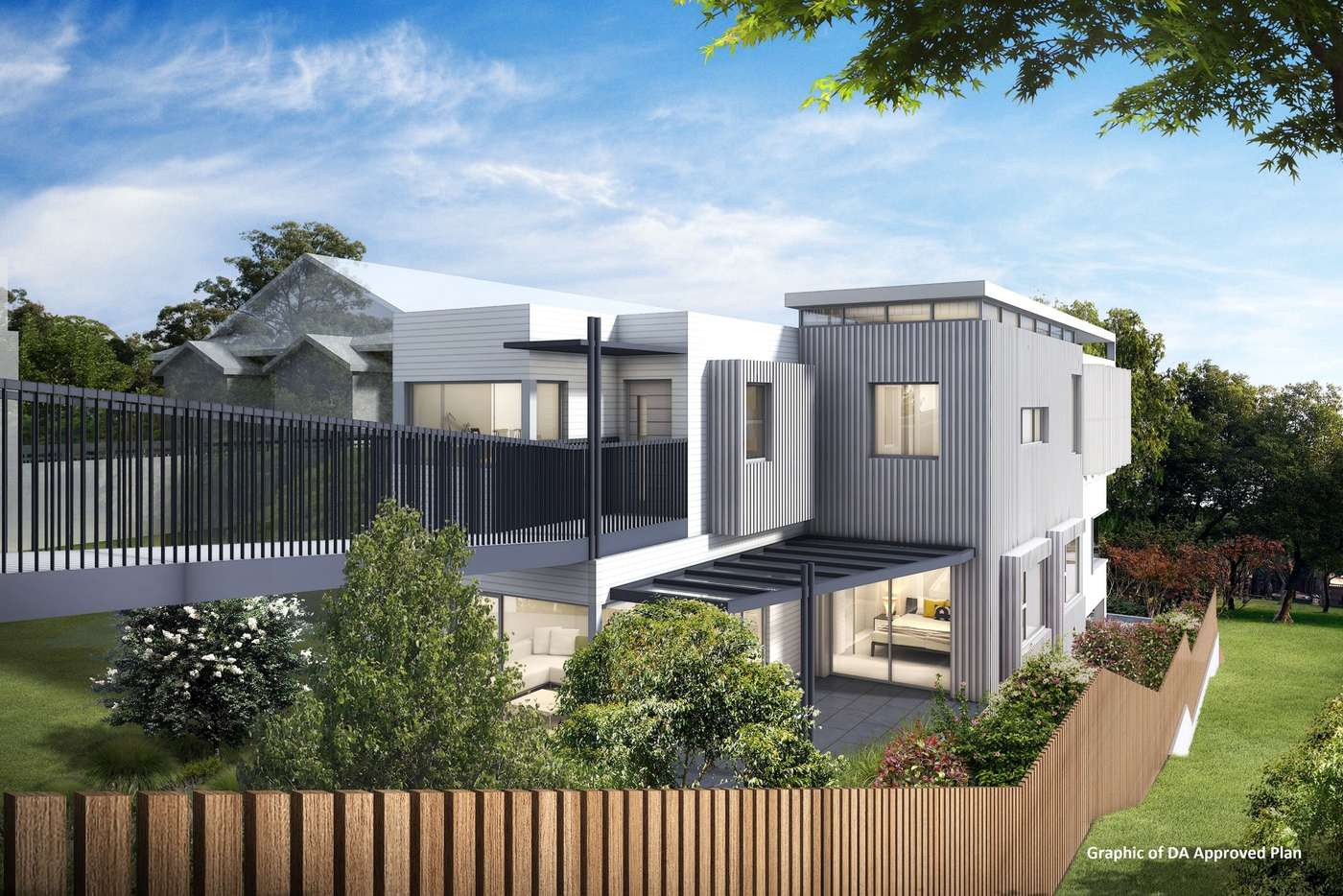 Main view of Homely house listing, 11 Wyong Road, Mosman NSW 2088