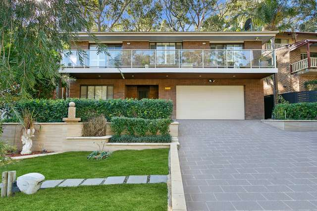 17 Glenhaven Place, Oyster Bay NSW 2225