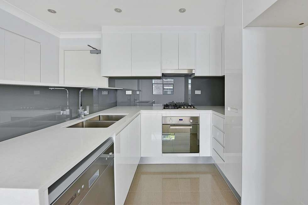 Second view of Homely apartment listing, 61/212-216 Mona Vale Road, St Ives NSW 2075