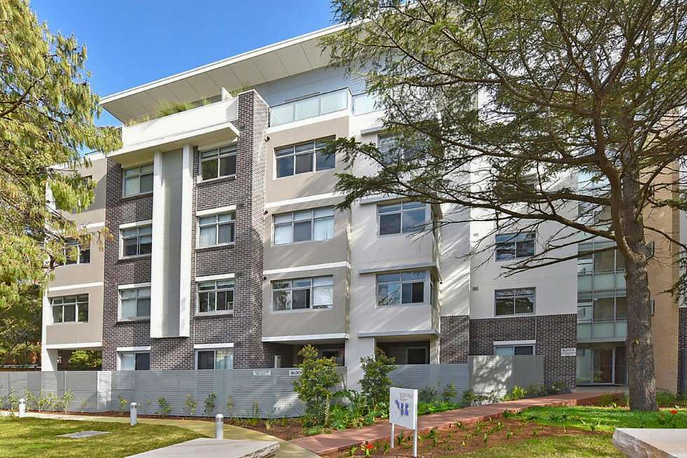 Third view of Homely apartment listing, 61/212-216 Mona Vale Road, St Ives NSW 2075