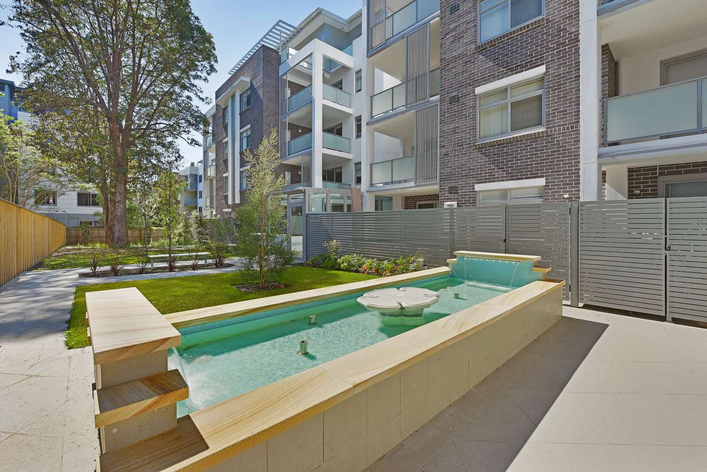 Fifth view of Homely apartment listing, 61/212-216 Mona Vale Road, St Ives NSW 2075