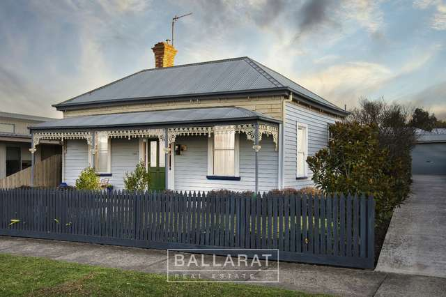 1003 Gregory Street, Lake Wendouree VIC 3350