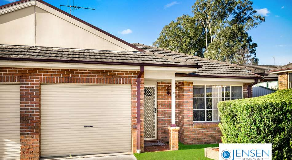 6/26 Westminster Street, Schofields NSW 2762
