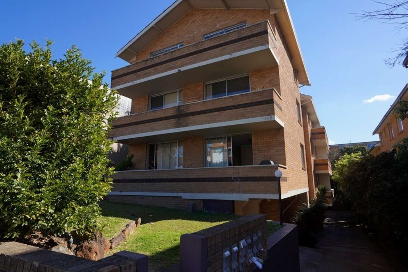 Main view of Homely apartment listing, 7/112 Mount Street, Coogee NSW 2034