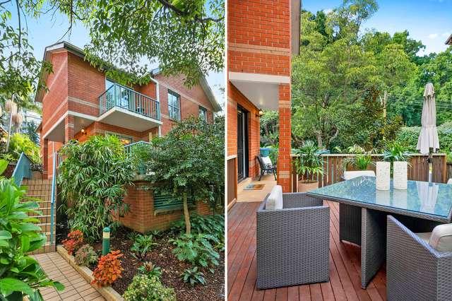 1/50-60 Clark Road, North Sydney NSW 2060