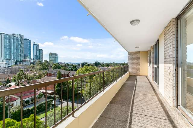 5K/12 Sutherland Road, Chatswood NSW 2067