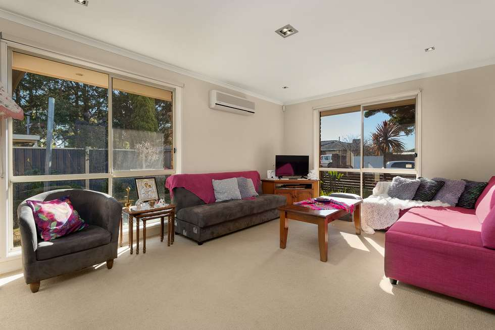 Third view of Homely unit listing, 2/20 Frost Drive, Delahey VIC 3037