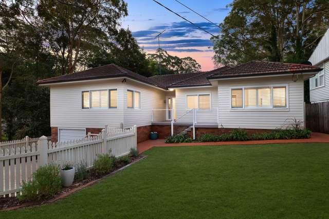 3 Greenhill Avenue, Normanhurst NSW 2076