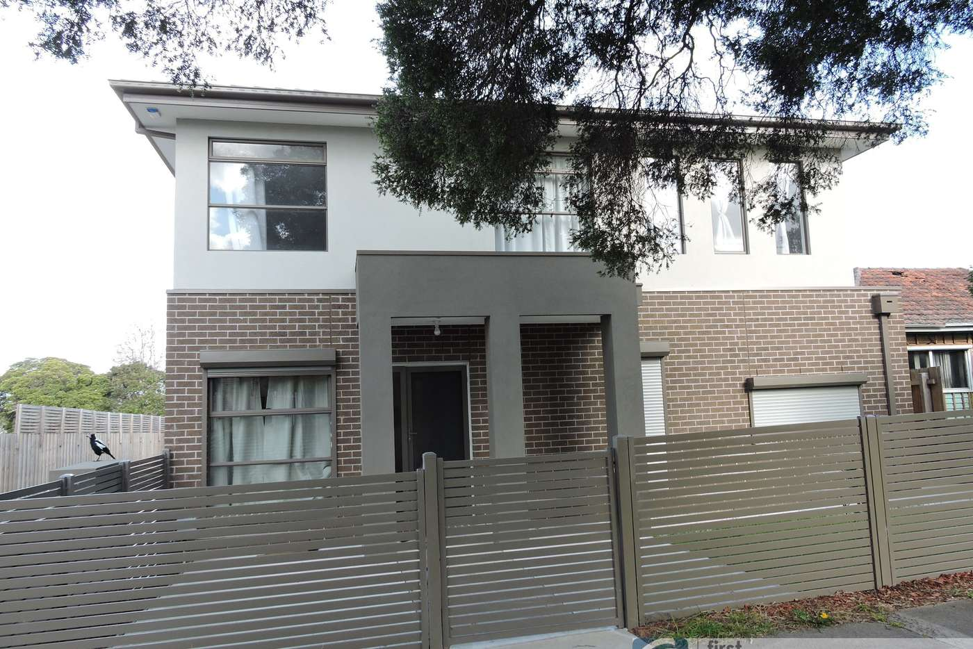 Main view of Homely townhouse listing, 1/72 King Street, Dandenong VIC 3175
