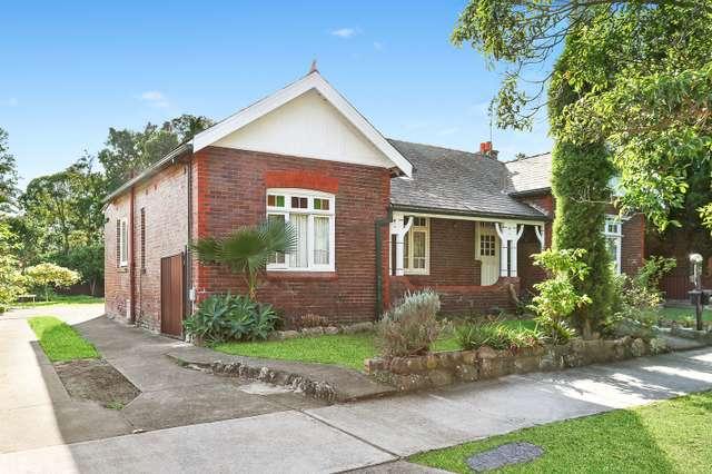 17 Broughton Road, Strathfield NSW 2135