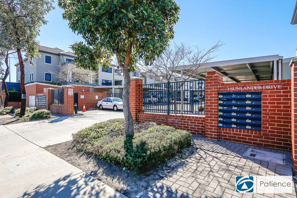 Second view of Homely apartment listing, 22/1 Sunlander Drive, Currambine WA 6028