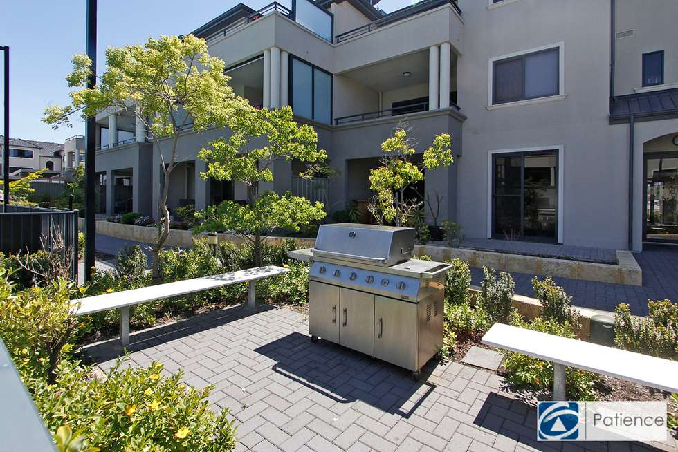 Fourth view of Homely apartment listing, 22/1 Sunlander Drive, Currambine WA 6028