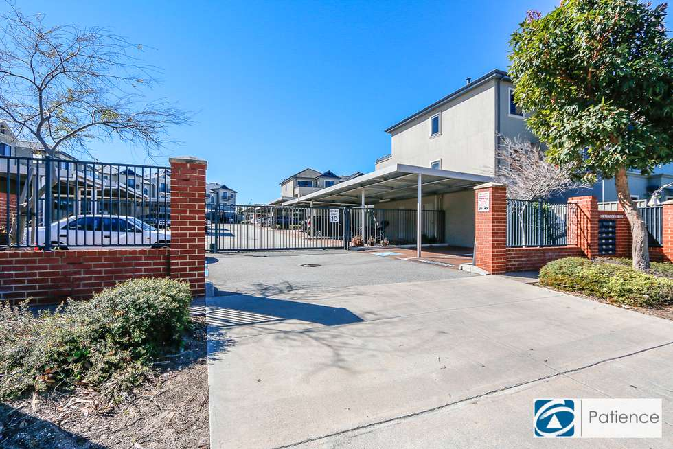 Fifth view of Homely apartment listing, 22/1 Sunlander Drive, Currambine WA 6028