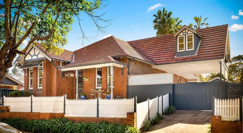 2 Llewellyn Street, Rhodes NSW 2138