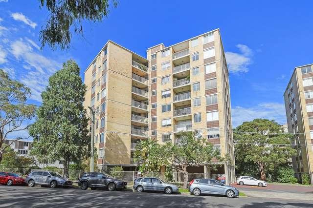 7B/72 Prince Street, Mosman NSW 2088