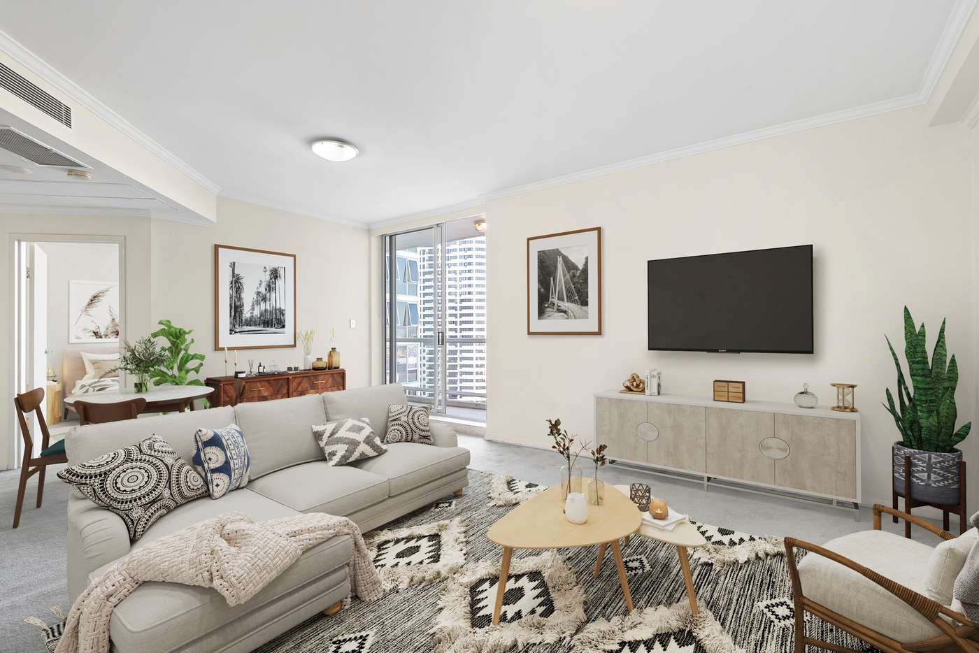 Main view of Homely apartment listing, 349/298 Sussex Street, Sydney NSW 2000