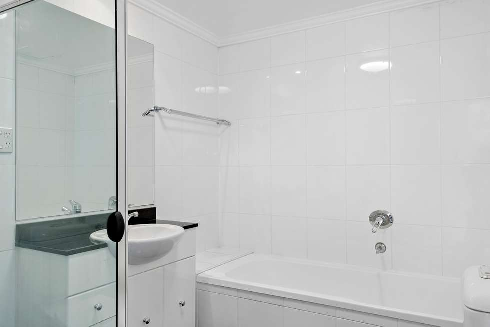 Fourth view of Homely apartment listing, 349/298 Sussex Street, Sydney NSW 2000